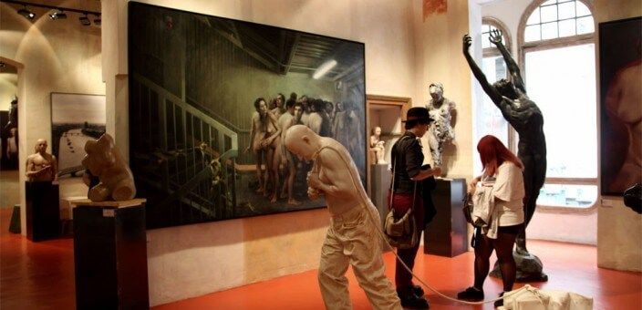 Museo Europeo di Arte Moderno