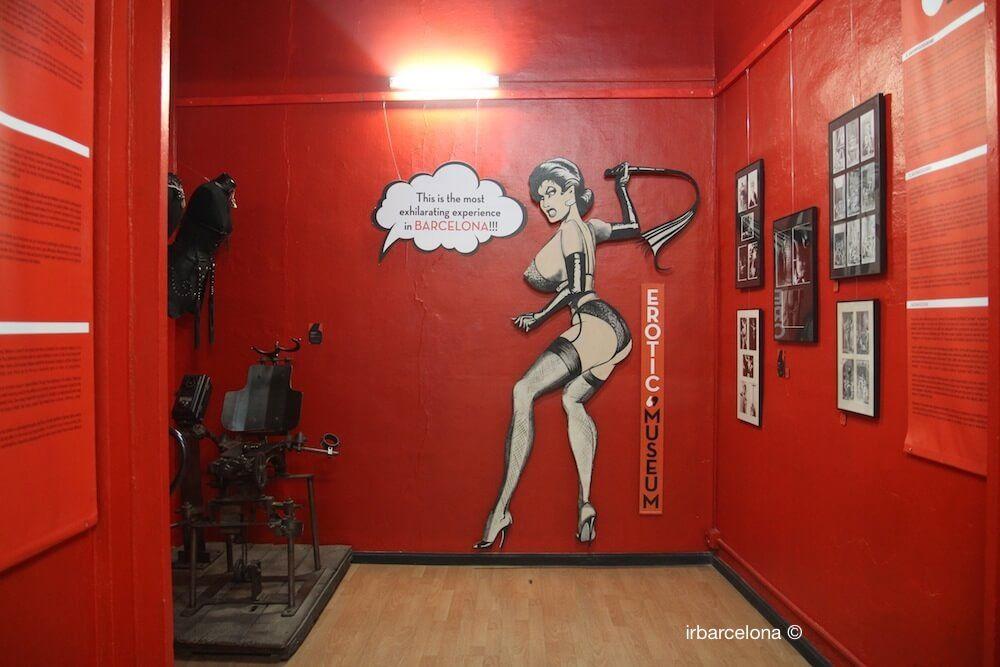 acquista biglietti Museo Erotismo