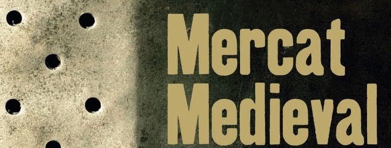 Mercato Medievale Vic