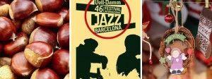 Barcellona a novembre