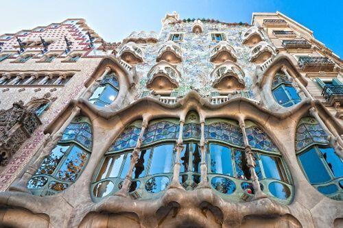 Tour Barcellona di mattina