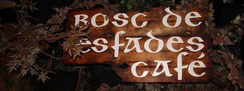 Bosc de les Fades