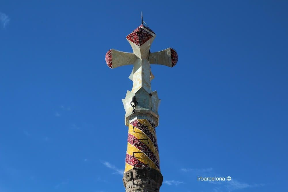 croce pinnacolo