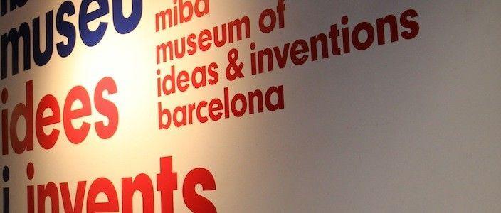 Museo Idee e Invenzioni Barcellona