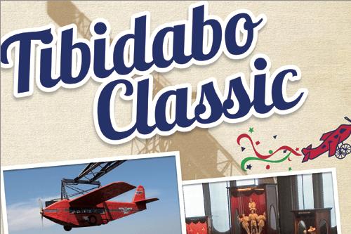 acquista biglietti Tibidabo Classico