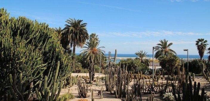 Giardini di Mossèn Costa i Llobera