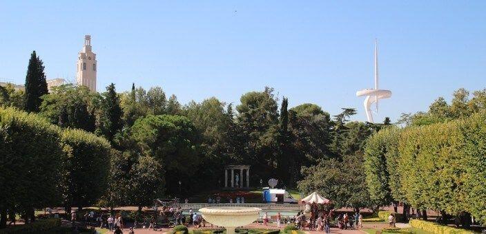 Giardini di Joan Maragall