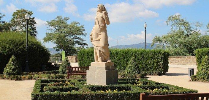 Giardini di Miramar