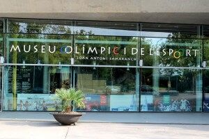 Museo Olimpico e dello Sport Barcellona