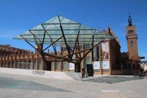 CaixaForum Barcellona