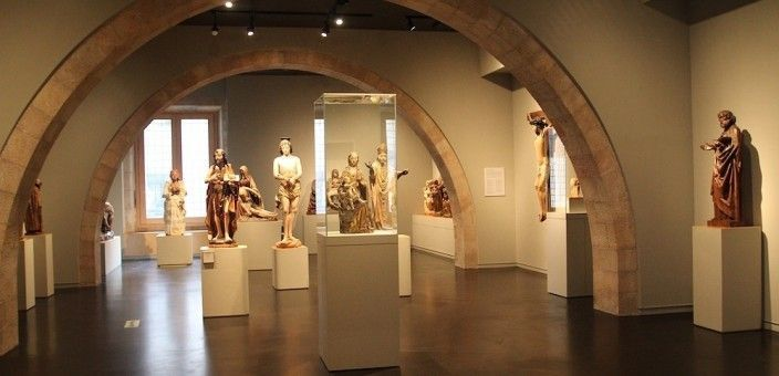 Museo Frederic Marès