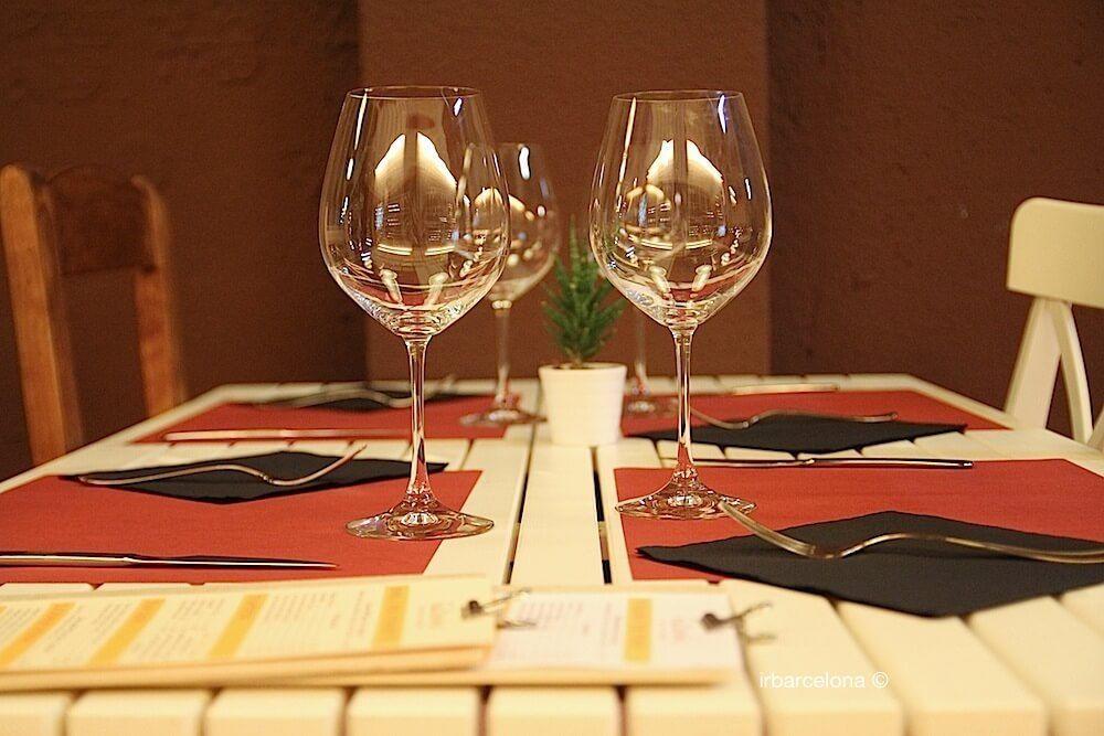 tavolo Museu Gastronòmic