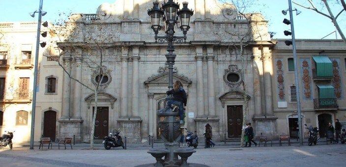 Chiesa di Sant Miquel del Port