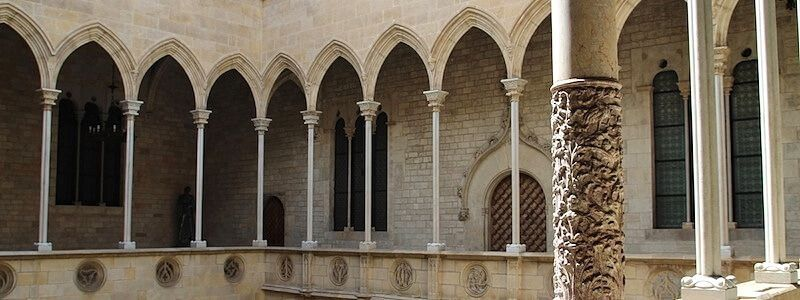 palazzo Barri Gòtic