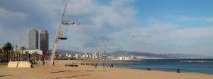 Lungomare e Port Vell Barcellona