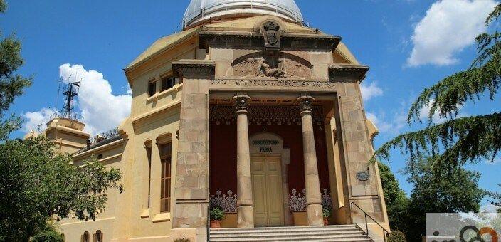 Osservatorio Fabra