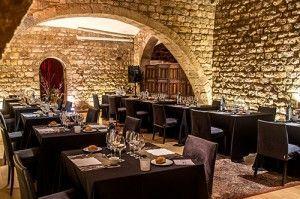 cena medievale Palazzo Requesens