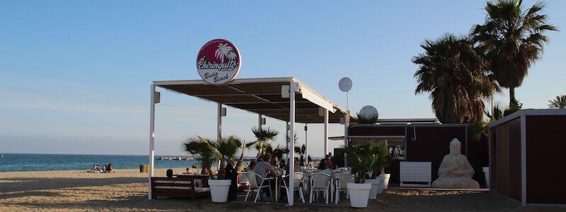 Buda Beach