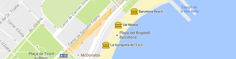mappa Vai Moana