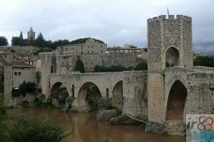 puente Besalú