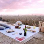 picnic Bunkers del Carmel