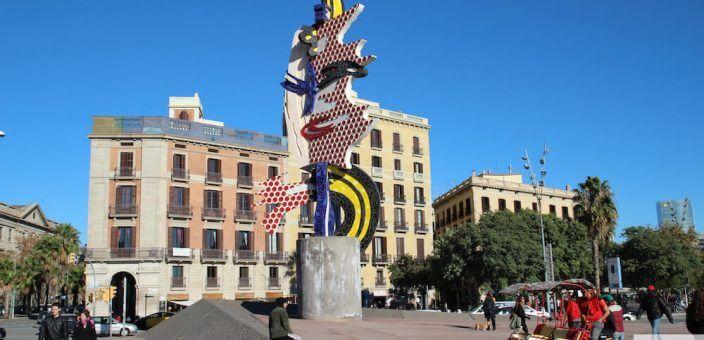 Il Volto di Barcellona