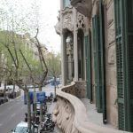 balcone Casa Manuel Felip