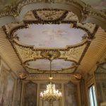camera stile Luigi XV Casa Felip