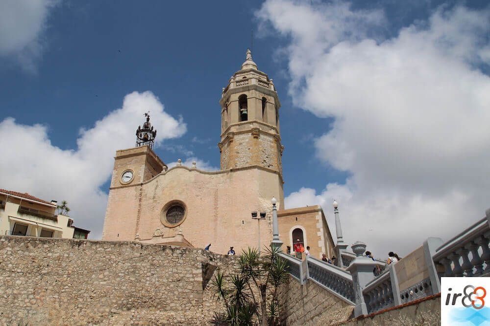 Chiesa Sant Bartomeu e Santa Tecla