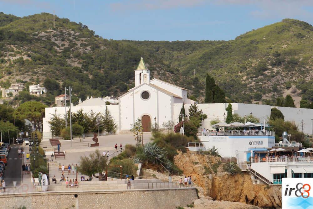 Ermita di Sant Sebastià