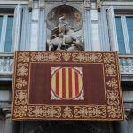 palazzo Generalitat Festa Santa Eulàlia