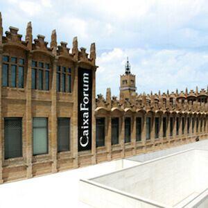biglietti CaixaForum Barcellona