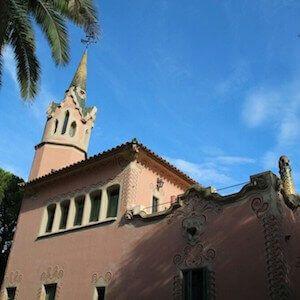 biglietti Casa Museo Gaudí