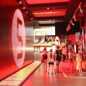 biglietti Museo Olimpico e dello Sport