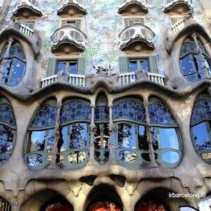 biglietti Casa Batlló