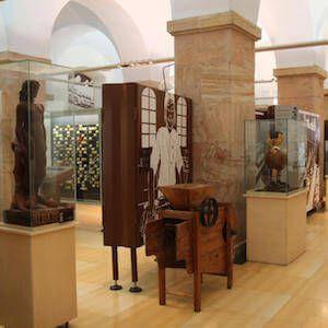 biglietti Museo del Cioccolato di Barcellona