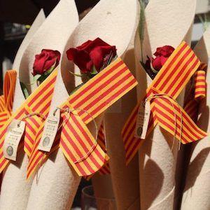 Sant Jordi Barcellona