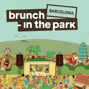 Brunch -in The Park Barcellona