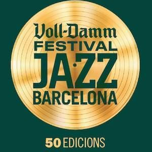 Voll-Damm Festival Jazz Barcellona