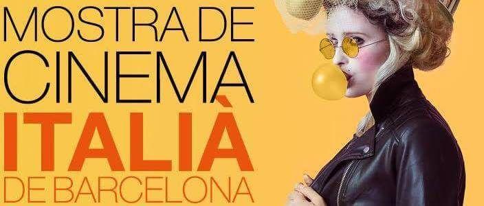 Mostra del Cinema Italiano di Barcellona