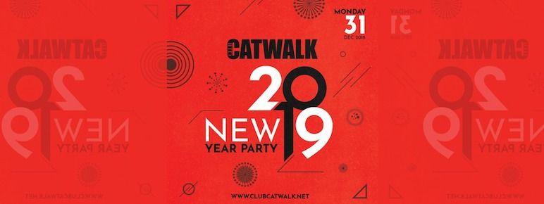Festa di Capodanno Catwalk