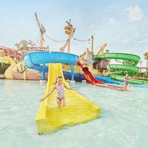 Caraibi Aquatic Park