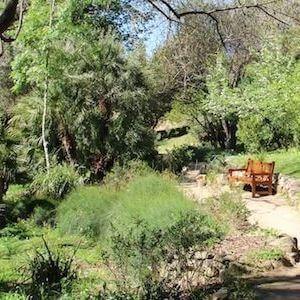 Giardion Botanico Storico di Barcellona