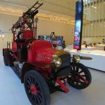 autopompa antincendio La Genoveva (1923)