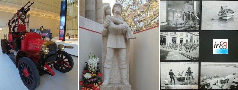 Museo dei Vigili del Fuoco di Barcellona