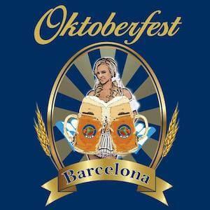 Oktoberfest Barcelona