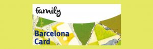 Barcelona Card Family