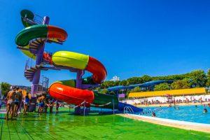 Parco acquatico Illa Fantasia