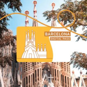 Barcellona Pass