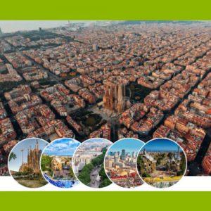 Barcellona Card + pacchetto Gaudí